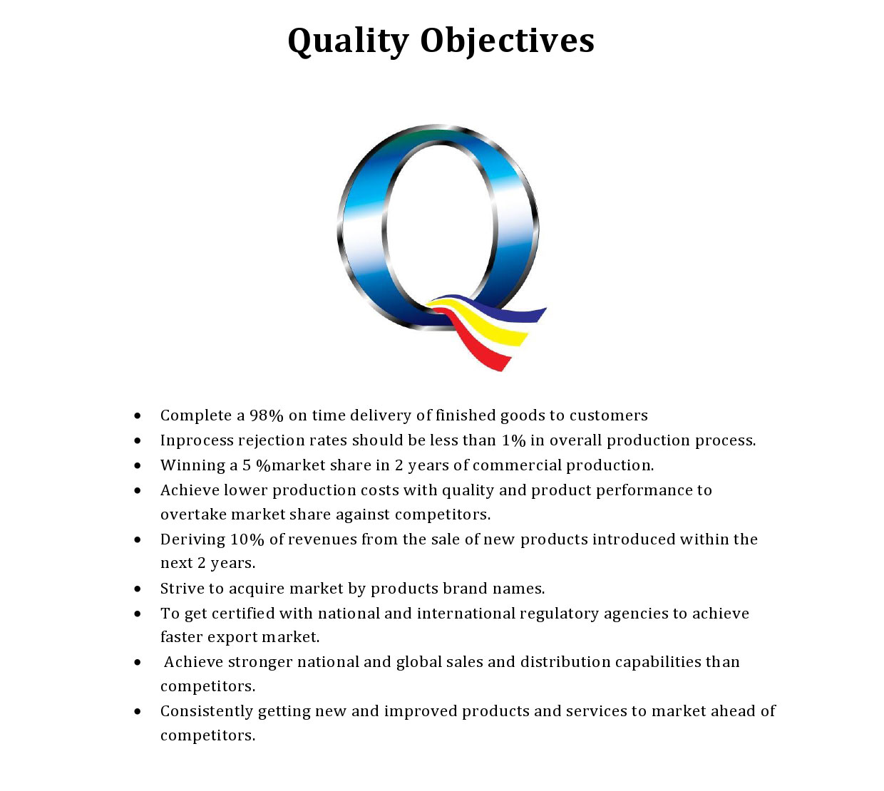 what is an objective research paper A research paper is a piece of academic writing based on its authors original research on a example of objective in research paper particular topic, outline of the.